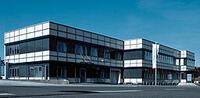 Vertriebscenter Menden Dortmund